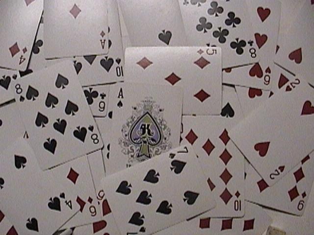 math with palying cards, preschool math fun, prescool math games, everyday math games