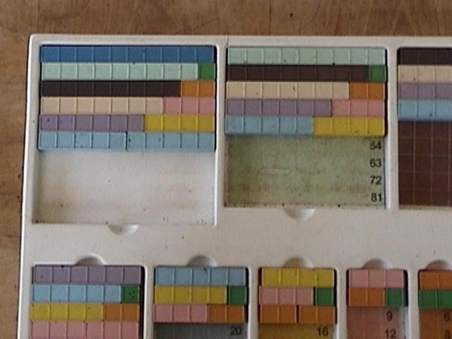addends of 9 and 10, base ten blocks, base ten manipulatives, Mortensen Math